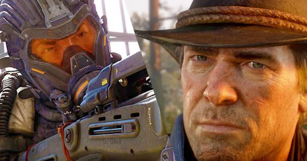 Black Ops 4 superó a Red Dead Redemption 2 en ventas digitales