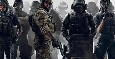 Ubisoft da marcha atrás respecto a los cambios estéticos de <em>Rainbow Six: Siege</em>
