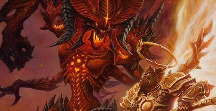 REPORTE: <em>Diablo 4</em> inició como un juego similar a <em>Dark Souls</em>