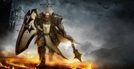 Blizzard canceló un juego estilo Dark Souls de Diablo