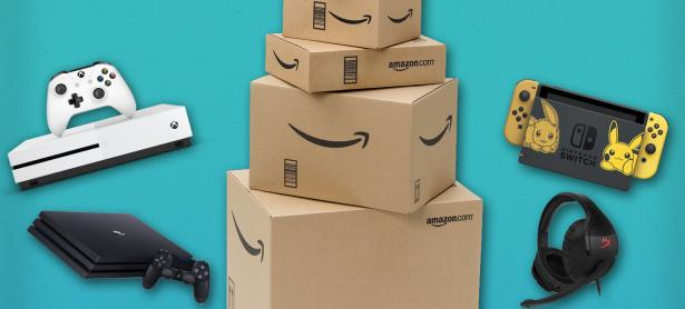 Guía de compras: Black Friday en Amazon México