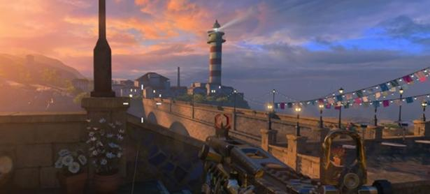 Encuentran nuevas variantes de mapa que llegarán a <em>Black Ops 4</em>