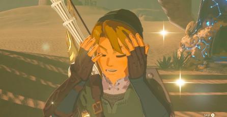 <em>Nintendo</em> no revelará en qué línea de tiempo sucede <em>Breath of The Wild</em>