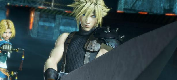 <em>Dissidia Final Fantasy NT</em> ahora cuenta con un Mission Mode