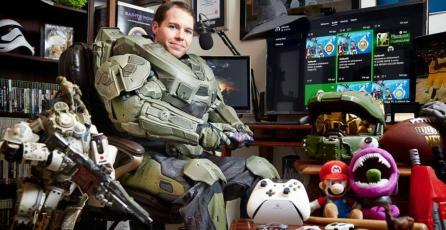 Jugador alcanza el récord de 2 millones de Gamerscore en Xbox