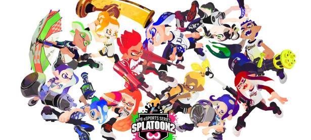 Ya sabemos cuando empezará la liga competitiva de <em>Splatoon 2</em>