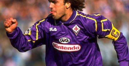 Conoce el Game Boy Pocket edición limitada de la ACF Fiorentina