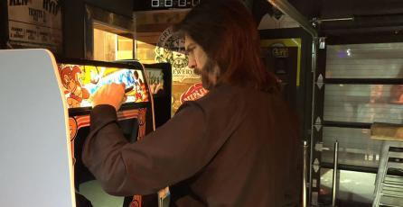 Billy Mitchell jugó en vivo <em>Donkey Kong</em> para limpiar su reputación