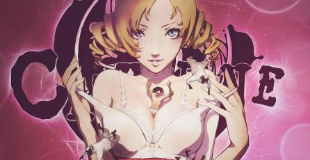 Jugadores temen censura de Sony en <em>Catherine: Full Body</em>