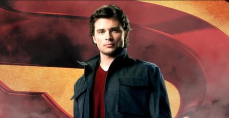 """Actores de Smallville podrían aparecer en el crossover """"Elseworlds"""" del arrowverso"""