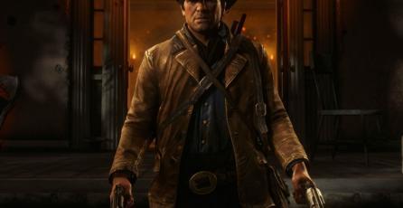 CD Projekt RED considera a <em>Red Dead Redemption 2</em> como referente