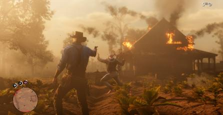 El modo online de <em>Red Dead Redemption 2</em> llegará mañana