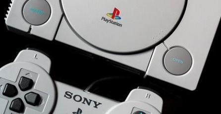 Unboxing oficial de la nueva Playstation Classic ya está disponible