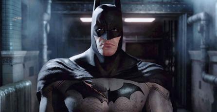 RUMOR: habrá nueva versión de <em>Batman: Arkham Collection</em>