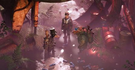 Revelan requisitos para jugar <em>Mutant Year Zero: Road to Eden</em> en PC