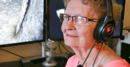 Fans quieren que <em>The Elder Scrolls VI</em> inmortalice a una abuela gamer