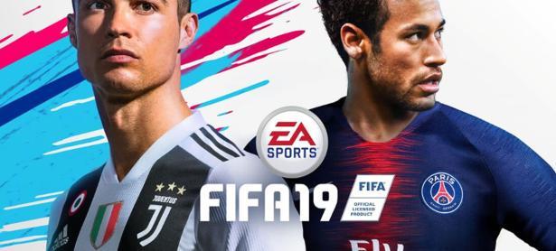 <em>FIFA 19</em> regresa al primer lugar en ventas de Reino Unido