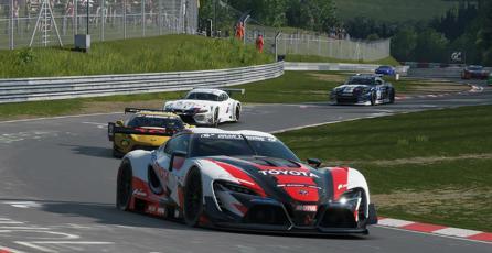 La nueva actualización de <em>Gran Turismo Sport</em> ya tiene fecha de lanzamiento