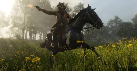 Información confirmaría Battle Royale en online de Red Dead Redemption 2