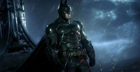 Batman: Arkham Collection finalmente está disponible en Xbox One