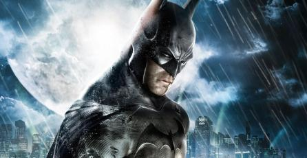 Confirman nueva edición de <em>Batman: Arkham Collection</em>