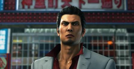En diciembre habrá un anuncio relacionado con <em>Yakuza</em>