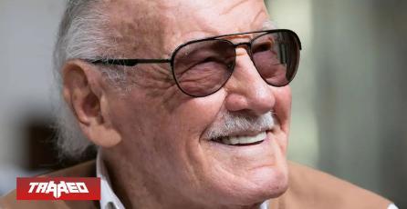 Revelan la causa de muerte de <em>Stan Lee</em> a dos semanas de su deceso