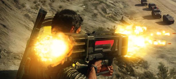 No te pierdas el divertido trailer live action de <em>Just Cause 4</em>