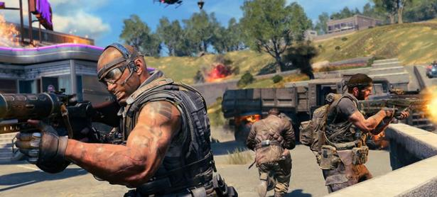 Confirmadas las variantes de mapa para <em>Call of Duty: Black Ops 4</em>