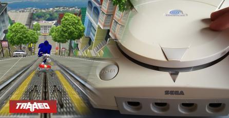 """Se cumplen 20 años desde el estreno de <em>Dreamcast</em>, el """"sueño"""" fallido de SEGA"""