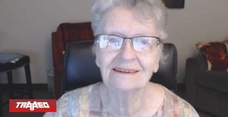 Ya trabajan en mod para Skyrim que inmortalizaría a jugadora de 82 años