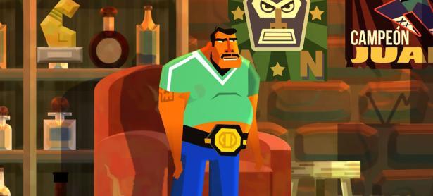 <em>Guacamelee! 2</em> llegará a Xbox One el próximo año