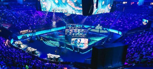 Los esports serán parte oficial de los Juegos del Sudeste Asiático 2019