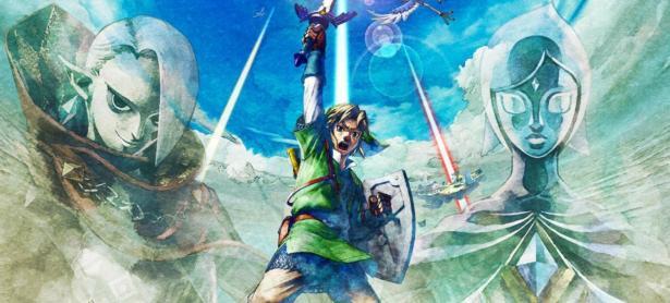 The Legend of Zelda: Skyward Sword no será lanzado para Nintendo Switch, según un representante