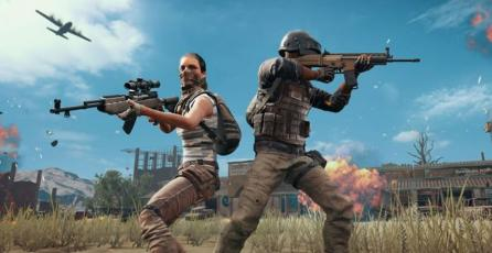 <em>PUBG Mobile</em> superó en ingresos a <em>Fortnite</em> durante la semana de Black Friday