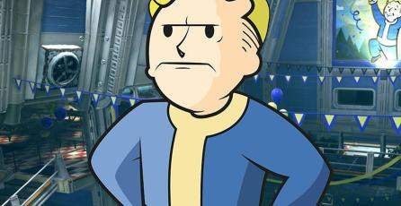 Fans no están contentos con la Power Armor Edition de <em>Fallout 76</em>