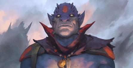 <em>Artifact</em>, el nuevo juego de Valve, debuta en Steam