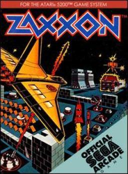 Zaxxon