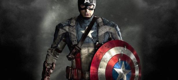 Chris Evans no dejará de interpretar a Capitan America en Los Avengers