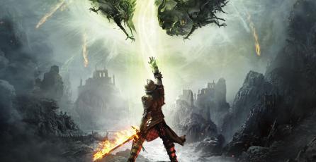 El próximo mes habrá noticias sobre un proyecto secreto de <em>Dragon Age</em>