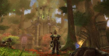 Ya puedes jugar <em>Kingdoms of Amalur: Reckoning</em> en tu Xbox One