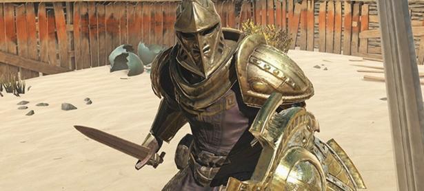 <em>The Elder Scrolls: Blades</em> llegará después de lo esperado