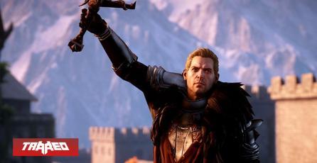 BioWare adelanta detalles sobre el retorno de Dragon Age con nuevo juego