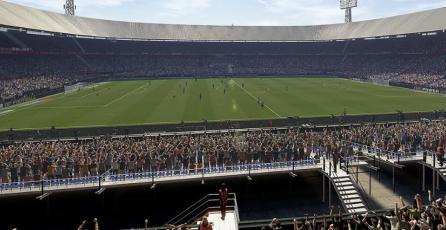 PES 2019: Nueva actualización agrega estadios, skins, botines y más.