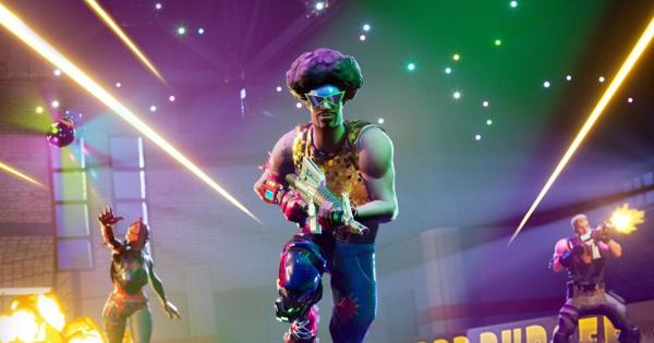 Delayed option to merge Fortnite accounts: Battle Royale