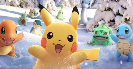 Se viene un Community Day y te presentamos las novedades de Pokémon GO