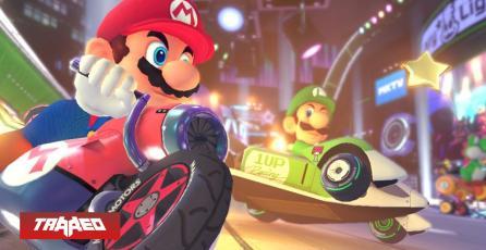 Tesla intentó hacer un port de Mario Kart para sus autos y Nintendo no quiso
