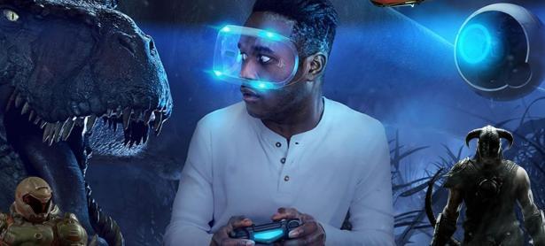 Sony presenta bundle de PlayStation VR con 5 juegos