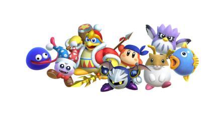 <em>Kirby: Star Allies</em> no recibirá más DLC