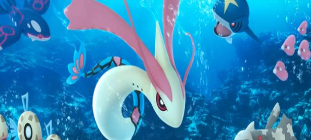 Las batallas entre entrenadores llegarán pronto a <em>Pokémon GO</em>